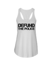 Defund Ladies Flowy Tank tile