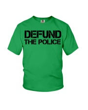 Defund Youth T-Shirt thumbnail