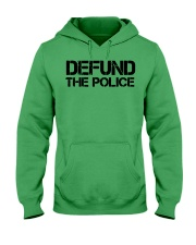Defund Hooded Sweatshirt thumbnail