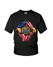 New Jersey Youth T-Shirt thumbnail