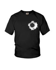 I Want You To Wash Yoru Hands Youth T-Shirt thumbnail