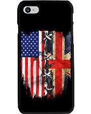 England flag Phone Case thumbnail