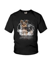 yorkie Youth T-Shirt tile