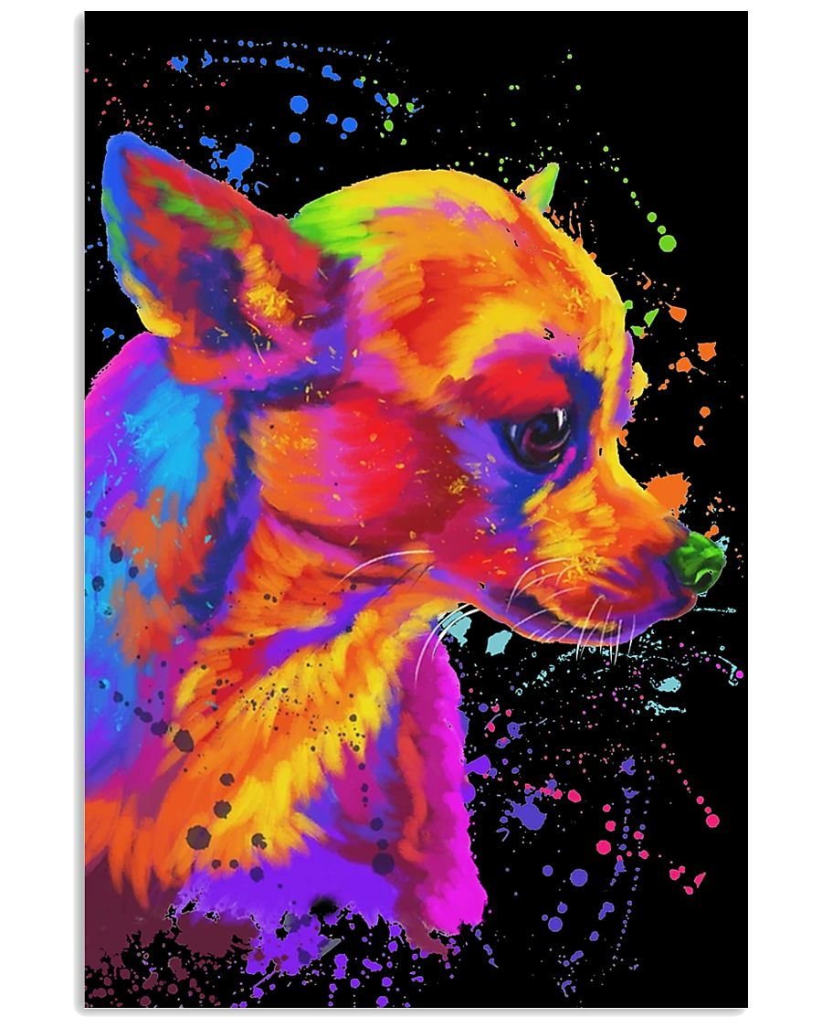 Chihuahua Poster  24x36 Poster