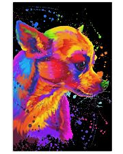 Chihuahua Poster  24x36 Poster front