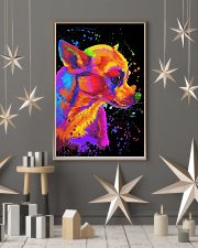 Chihuahua Poster  24x36 Poster lifestyle-holiday-poster-1
