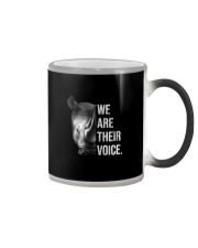 rhino Color Changing Mug thumbnail