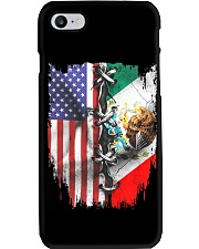 united flag Phone Case thumbnail