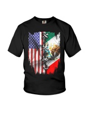 united flag Youth T-Shirt thumbnail