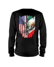 united flag Long Sleeve Tee tile