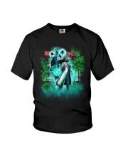 Nurses Heroes shirt Youth T-Shirt thumbnail