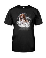 beagle 2 Classic T-Shirt front