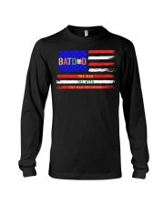 bat dad2 Long Sleeve Tee thumbnail