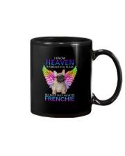 Frenchie T-shirt Christmas gift for friend Mug thumbnail