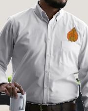 gustave dore Dress Shirt garment-embroidery-dressshirt-lifestyle-02