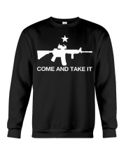 COME AND TAKE IT  Crewneck Sweatshirt thumbnail