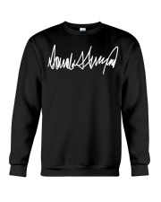 Donald Trump Signature Crewneck Sweatshirt thumbnail