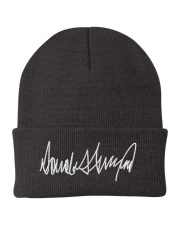 Donald Trump Signature Knit Beanie thumbnail