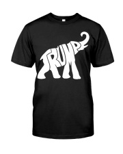 TRUMP  Classic T-Shirt thumbnail