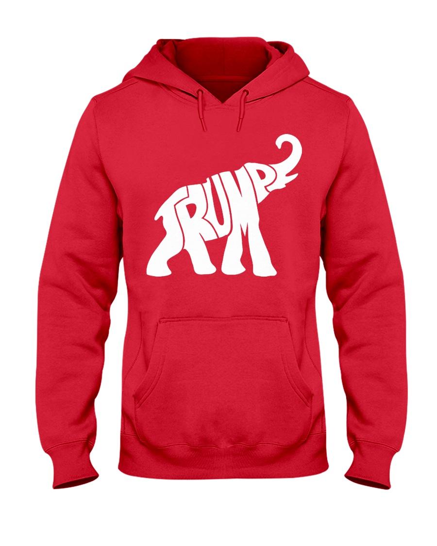 TRUMP  Hooded Sweatshirt