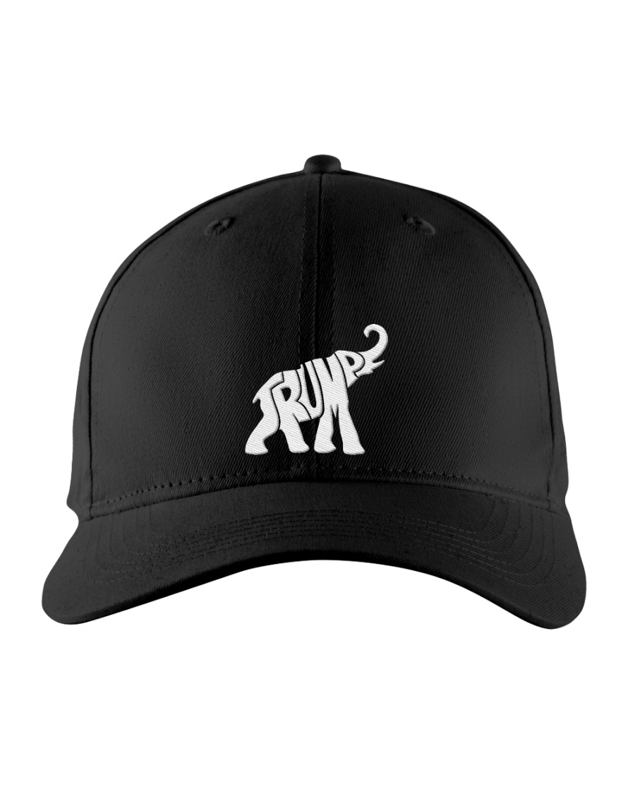 TRUMP  Embroidered Hat