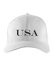 usa Embroidered Hat thumbnail
