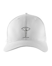 Jesus loves you Embroidered Hat thumbnail