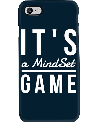 Its a mindset game