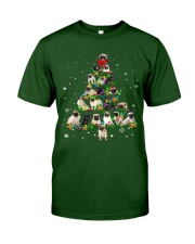 Christmas Gift Classic T-Shirt front