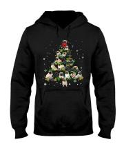 Christmas Gift Hooded Sweatshirt thumbnail