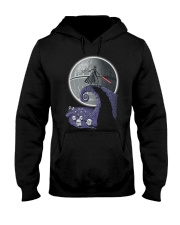 Gift For Fans Hooded Sweatshirt thumbnail