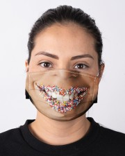 HAGELSLAG LIPS Cloth face mask aos-face-mask-lifestyle-01
