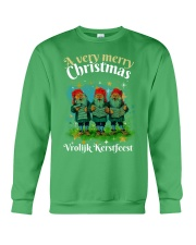 DUTCH CHRISTMAS Crewneck Sweatshirt thumbnail