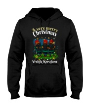 DUTCH CHRISTMAS Hooded Sweatshirt thumbnail