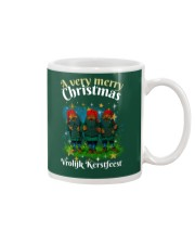 DUTCH CHRISTMAS Mug thumbnail
