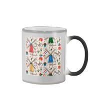 HOLLAND Color Changing Mug thumbnail