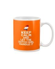 DUTCH RIGHT Mug thumbnail