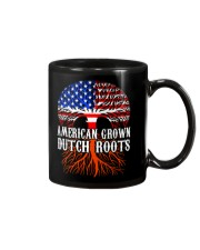 AMERICAN GROWN DUTCH ROOTS  Mug thumbnail