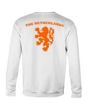 THE NETHERLANDS Crewneck Sweatshirt thumbnail
