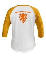 THE NETHERLANDS Baseball Tee thumbnail