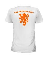 THE NETHERLANDS Ladies T-Shirt tile