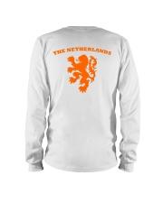 THE NETHERLANDS Long Sleeve Tee tile