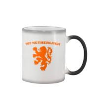 THE NETHERLANDS Color Changing Mug thumbnail