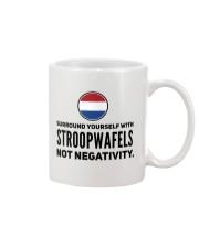 STROOPWAFELS FUNNY Mug thumbnail