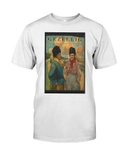 GEZELLIG IT'S A DUTCH THING YOU WOULDN'T UNDERSTA Classic T-Shirt thumbnail