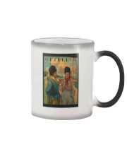 GEZELLIG IT'S A DUTCH THING YOU WOULDN'T UNDERSTA Color Changing Mug thumbnail
