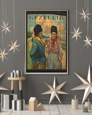 GEZELLIG IT'S A DUTCH THING YOU WOULDN'T UNDERSTA 16x24 Poster lifestyle-holiday-poster-1