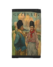 GEZELLIG IT'S A DUTCH THING YOU WOULDN'T UNDERSTA Hand Towel thumbnail