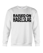 RAISED ON HAGELSLAG Crewneck Sweatshirt thumbnail