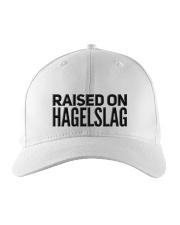 RAISED ON HAGELSLAG Embroidered Hat thumbnail
